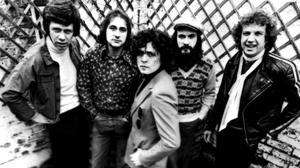Marc Bolan with T Rex (EMI Records/PA)
