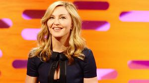 Madonna is not on Radio 1's playlist which rates ''musical merit'' and relevance to listeners