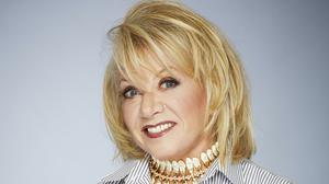 Singer and broadcaster Elaine Paige has recorded a charity single to support vulnerable children still shielding from Covid-19 (The Children's Trust/PA)