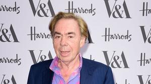 The first single from Andrew Lloyd Webber's delayed Cinderella remake has been released (Ian West/PA)