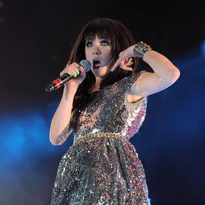 Carly Rae Jepsen says Justin Bieber would be great on American Idol