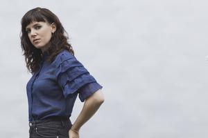 Anna Meredith has been nominated for her album FIBS (SAY20/PA)