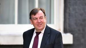 John Whittingdale said the move will allow audiences to 'enjoy a wide range of high-quality stations' (PA)