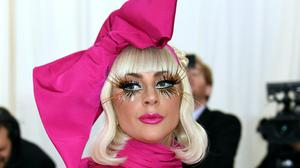 Lady Gaga's new album Chromatica scored the biggest opening week of 2020 on the official albums chart (Jennifer Graylock/PA)