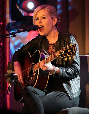 Dido has just released her first album in six years, Still On My Mind (Yui Mok/PA)