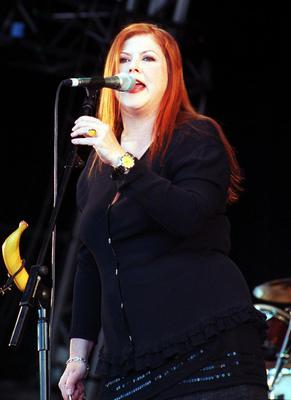 Kirsty MacColl was killed in a boating accident in 2000 (James Arnold/PA)
