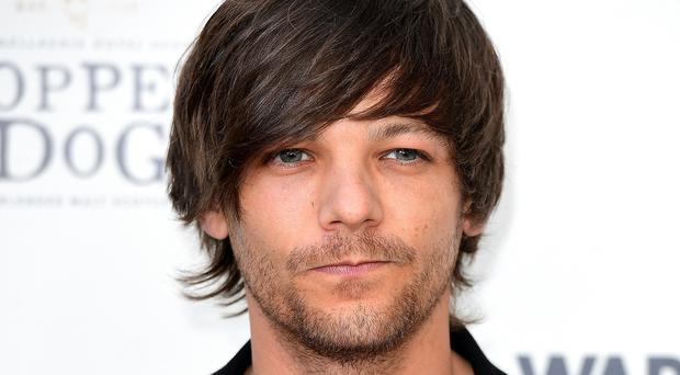 Louis Tomlinson has lost his sister and mother in recent years (Ian West/PA)