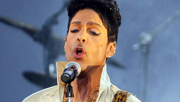 Prince has deleted his social media accounts