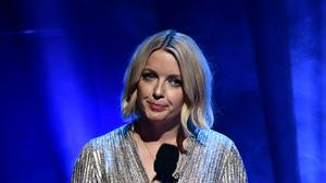 Lauren Laverne is taking part in the #Song4You challenge(Ian West/PA)