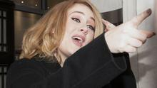 Adele is going on tour next year after her third album was released