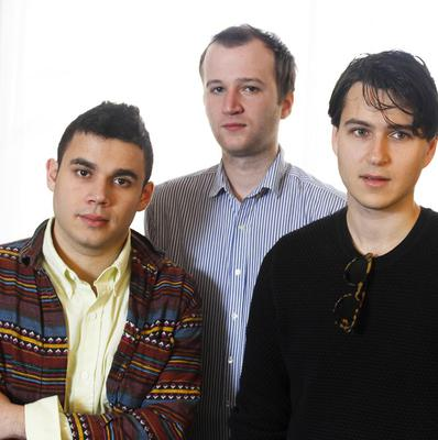 Vampire Weekend spent time alone in the country writing their latest album