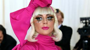 Lady Gaga has announced her new album name and release date (Jennifer Graylock/PA)