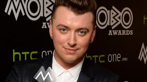 Sam Smith is enjoying success in the UK and the US