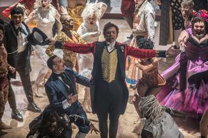 The Greatest Showman is the overall biggest-selling album of the year to date (Twentieth Century Fox Film Corporation/Niko Tavernise)