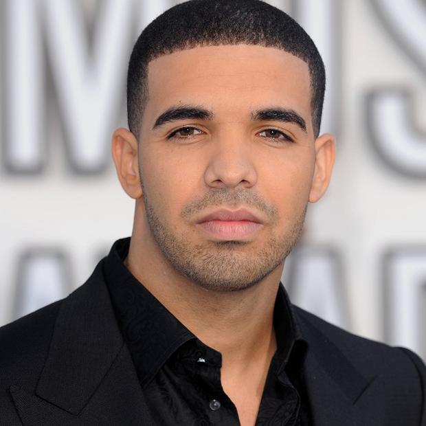 Drake has posted his new single online