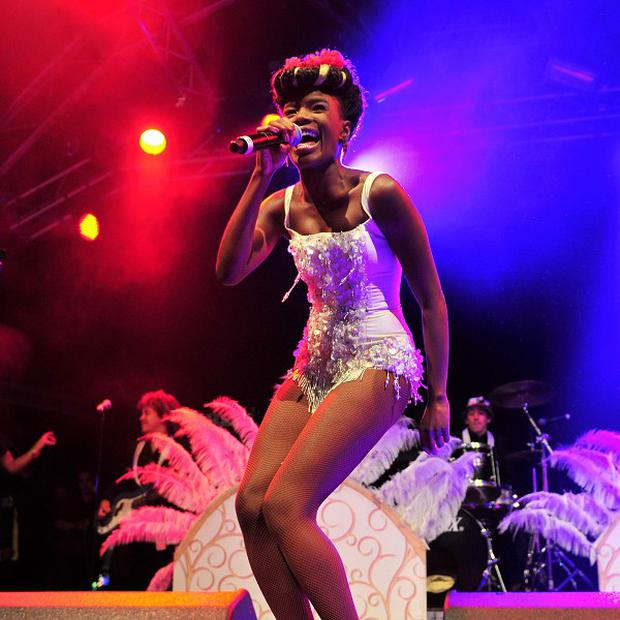 Shingai Shoniwa will perform at the Baftas after show party