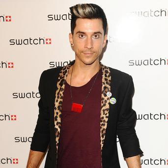 Russell Kane is hosting the 2013 NME Awards