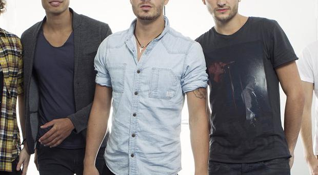 The Wanted are to star in their own reality show