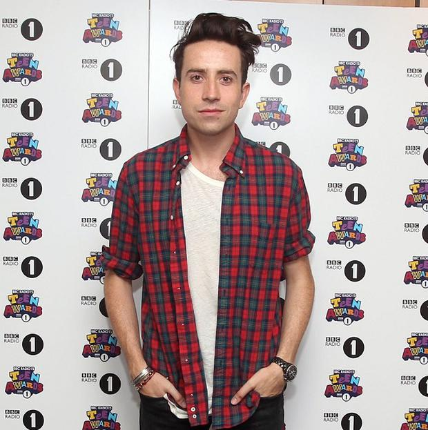 Nick Grimshaw is getting his own BBC Three show