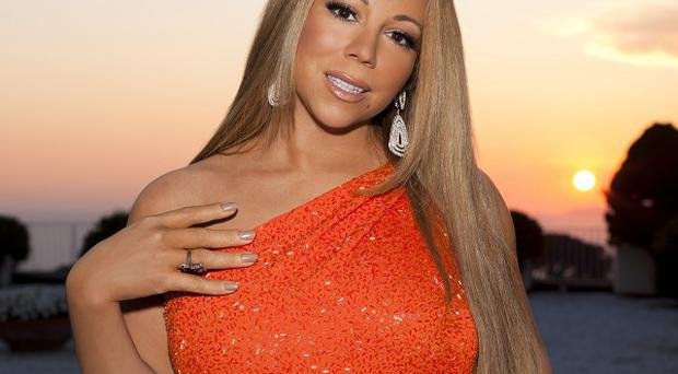 Mariah Carey has recorded a new song for the Disney film