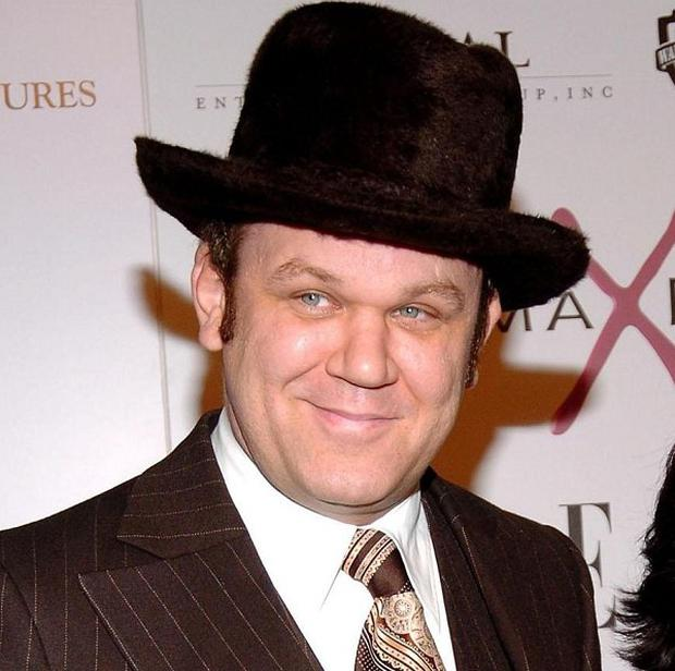 John C Reilly is a Michael Cera fan