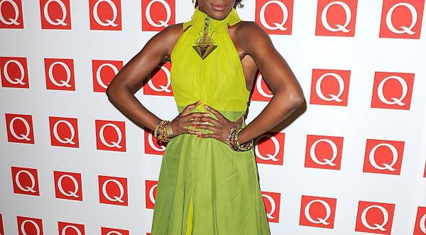 Shingai Shoniwa revealed Africa is a source of inspiration for her new music