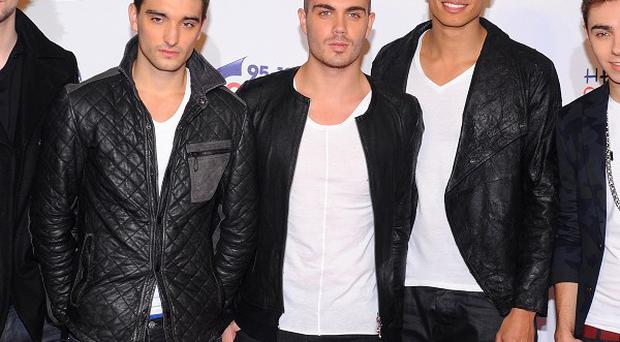 The Wanted have just landed their own reality TV show in the US