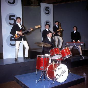 Dave Clark Five bassist RicK Huxley has died at the age of 72