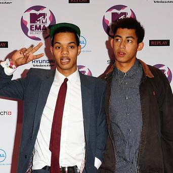 Rizzle Kicks will perform at the Isle of Wight festival this year