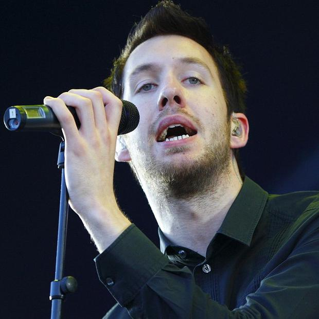 Calvin Harris is among the line-up for this year's T in the Park