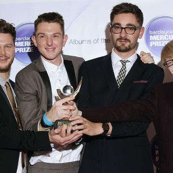 Alt-J are to create the soundtrack for a forthcoming film