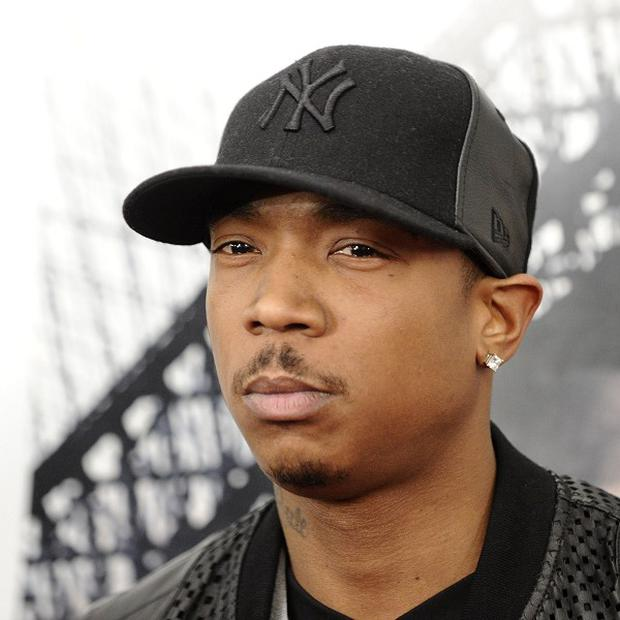 FILE - In this March 2, 2010 file photo, rapper Ja Rule attends the premiere of