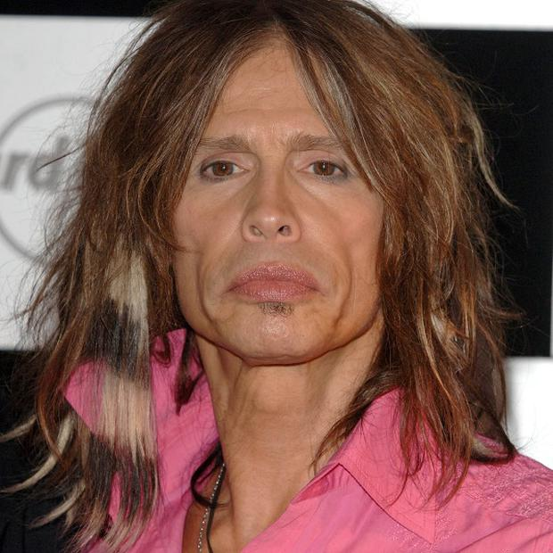 Steven Tyler will be inducted into the Songwriters Hall of Fame