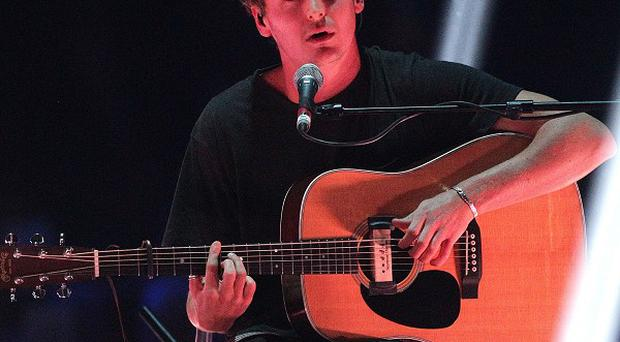 Ben Howard likes the fact that he's not famous