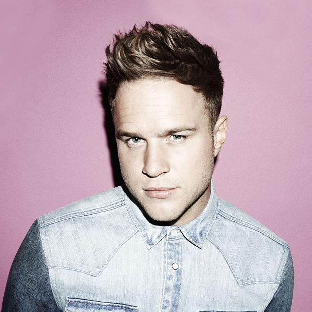 Olly Murs would like a bit more recognition for his successful music career since The X Factor