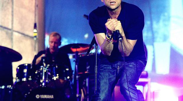 Britpop heroes Blur are set to play their first Irish gig in four years
