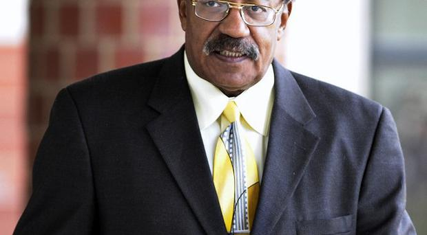 Bobby Rogers of The Miracles has died at the age of 73.