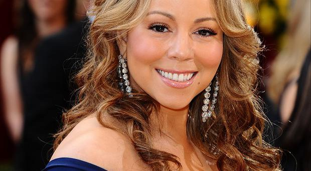 Mariah Carey says she is still in a 'prolific space' musically