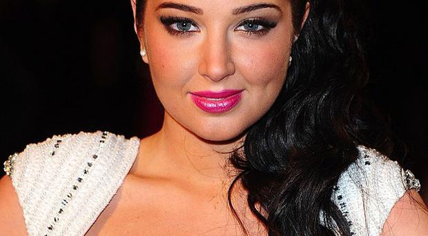 Tulisa Contostavlos had spent years searching for her long-lost half-brother