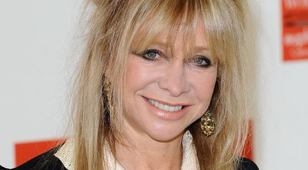 Jo Wood said she let her children try drugs rather than have them experiment with them without her knowledge
