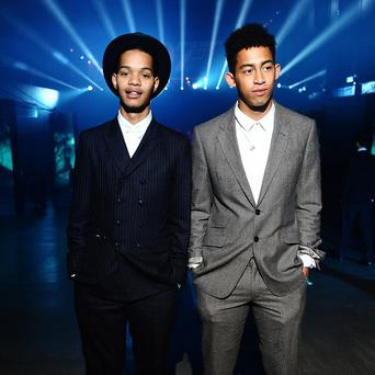 Rizzle Kicks could be swapping music for film