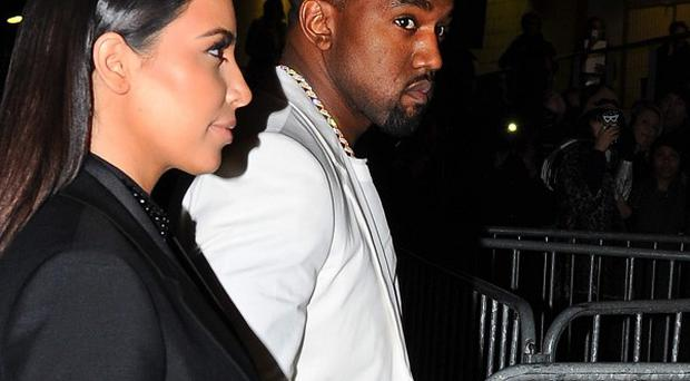 Kanye West thinks rap fans don't like his relationship with Kim Kardashian