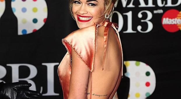 Rita Ora is to perform at GlobalGathering this summer