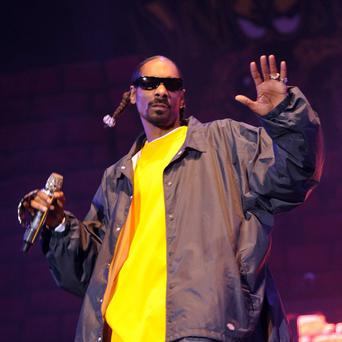 Snoop Dogg will perform at T In The Park this year