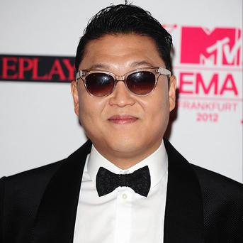 Psy has promised to release the follow-up to his hit Gangnam Style next month