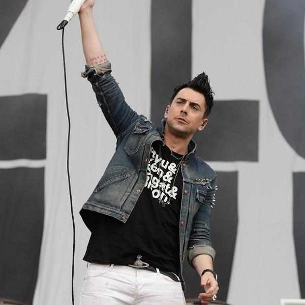 Ian Watkins faces trial in the summer