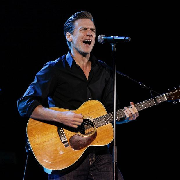 Bryan Adams will perform at Magic Summer Live 2013
