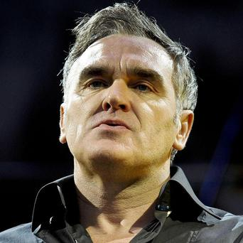 Singer Morrissey has been forced to cancel more concerts