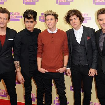 One Direction are to take part in a live interview on YouTube