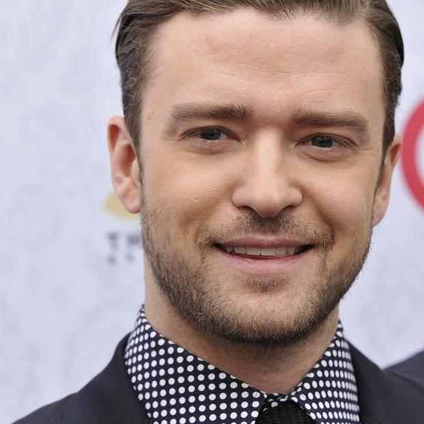 Justin Timberlake has suggested there will be more music to come from him